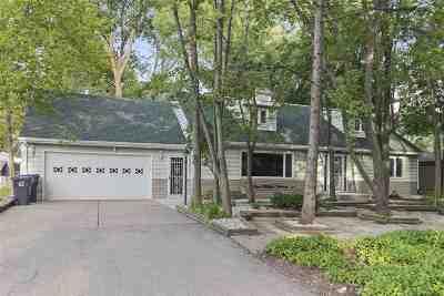 Appleton Single Family Home Active-No Offer: N176 Kamkes