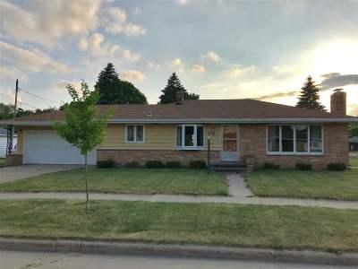 Appleton Single Family Home Active-Offer No Bump: 2425 N Appleton