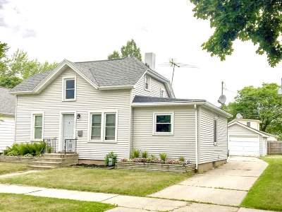 Green Bay Single Family Home Active-Offer No Bump: 1565 Morrow