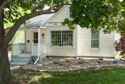Oshkosh Single Family Home Active-Offer No Bump-Show: 2114 Oregon