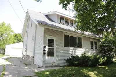 Kaukauna Multi Family Home Active-Offer No Bump: 212 Black