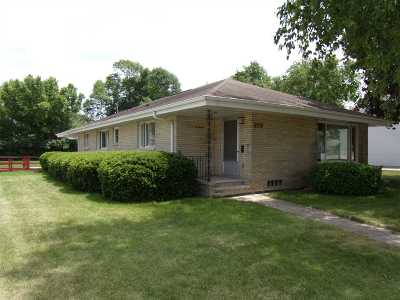 Neenah Single Family Home Active-No Offer: 620 Reed