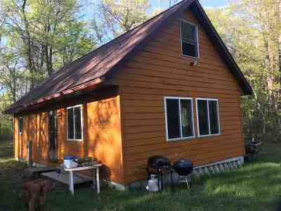 Single Family Home Active-No Offer: 16396 Martin