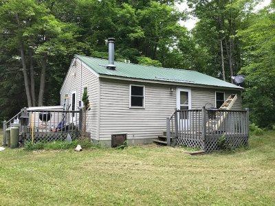 Mountain Single Family Home Active-Offer No Bump: 15270 Island Lake