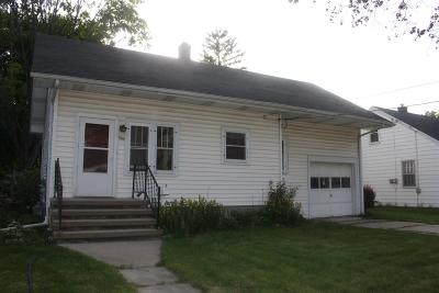 Appleton Single Family Home Active-Offer No Bump: 1521 N Graceland