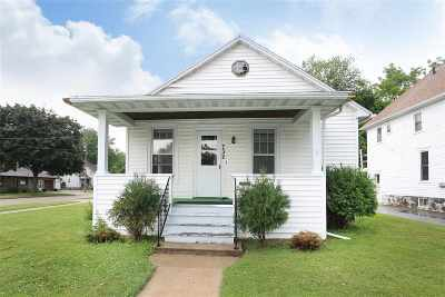 Appleton Single Family Home Active-Offer No Bump: 732 W Winnebago