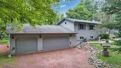 Single Family Home Active-No Offer: 13907 Section 4