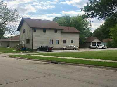 Green Bay Multi Family Home Active-No Offer: 414 S Maple