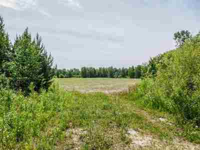 Residential Lots & Land Active-No Offer: 7711 Hwy D
