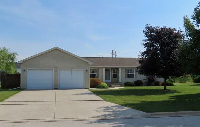 Single Family Home Active-No Offer: 2131 Gadwall