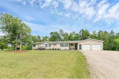 Lena Single Family Home Active-No Offer: 5830 Larson