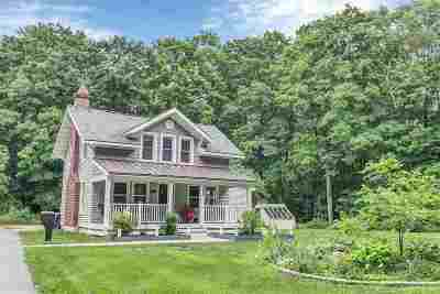 Luxemburg Single Family Home Active-No Offer: E2512 Sunset