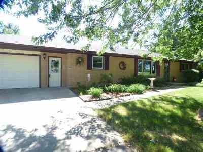 Single Family Home Active-No Offer: 4465 Shawano