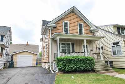 Single Family Home Active-No Offer: 253 Marquette
