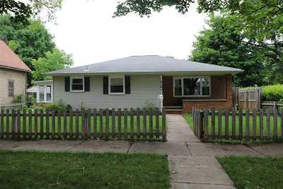 Kaukauna Single Family Home Active-Offer No Bump: 516 W 6th