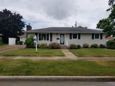 Kimberly Single Family Home Active-Offer No Bump-Show: 352 S Harriet