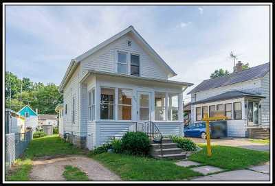 Single Family Home Active-No Offer: 320 E Quincy