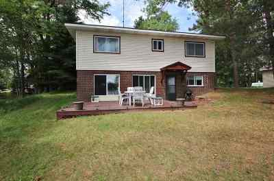 Athelstane Single Family Home Active-Offer W/Bump: N11216 Lakeside