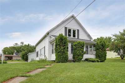 Combined Locks Single Family Home Active-Offer No Bump: 111 Darboy