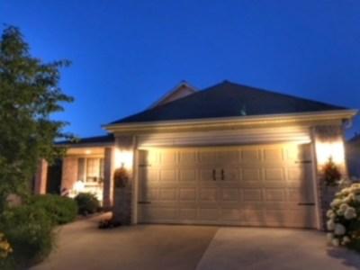 Oneida Single Family Home Active-No Offer: 4054 Ponce De Leon