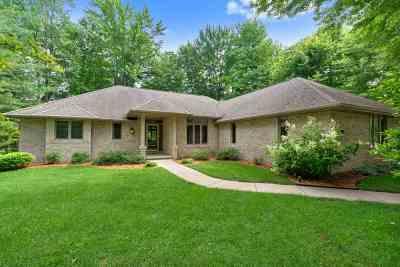 Oneida Single Family Home Active-Offer No Bump: 1085 Thornberry Creek