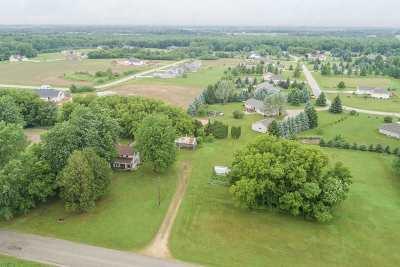 Shiocton Farm Active-No Offer: W7170 Kirschner