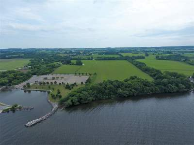 Residential Lots & Land Active-No Offer: 1615 W Lake