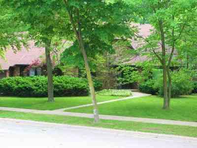 Kaukauna Single Family Home Active-Offer No Bump: 600 Sheridan