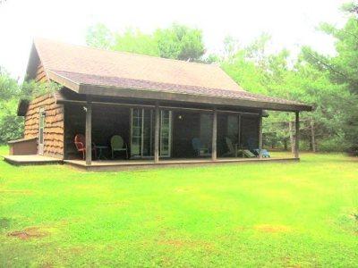 Mountain Single Family Home Active-No Offer: 13768 River