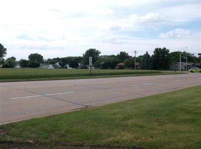 Residential Lots & Land Active-No Offer: S Oakwood