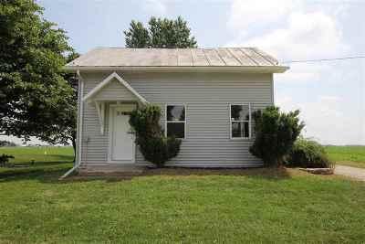 Kaukauna Single Family Home Active-Offer No Bump: N3954 Hwy J