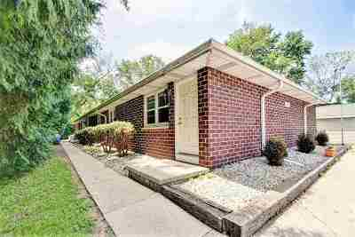 Brown County Multi Family Home Active-Offer No Bump: 1769 Badger