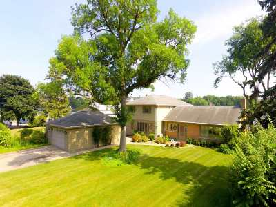 Neenah Single Family Home Active-Offer No Bump: 513 Clark