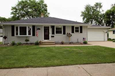 Kimberly Single Family Home Active-Offer No Bump: 321 S Helen