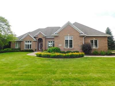 Oneida Single Family Home Active-Offer No Bump: 931 Thornberry Creek