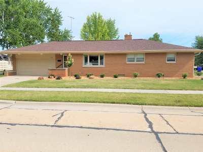 Kaukauna Single Family Home Active-Offer No Bump: 400 W 17th
