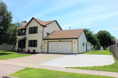 Menasha Single Family Home Active-Offer No Bump: 955 7th