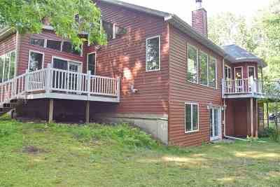 Black Creek Single Family Home Active-Offer No Bump: W7205 Deerview