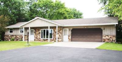 Freedom Single Family Home Active-Offer No Bump: N3204 Hwy N