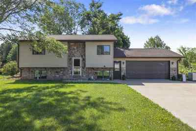 Freedom Single Family Home Active-Offer No Bump: N4334 Bell