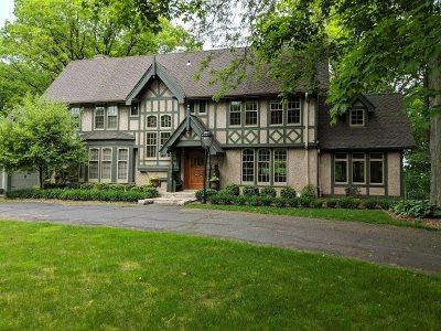 Appleton Single Family Home Active-Offer No Bump: 508 N Vine