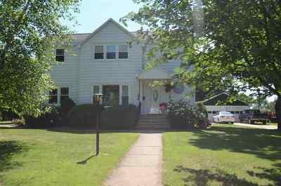 Oconto Falls Single Family Home Active-Offer No Bump: 331 S Main