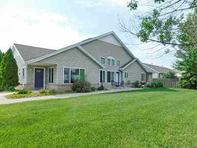 Brown County Multi Family Home Active-No Offer: 400 Scotchwood