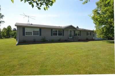 Sobieski Single Family Home Active-Offer No Bump: 7740 Saindon