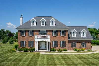 Oshkosh Single Family Home Active-No Offer: 4490 Ravine