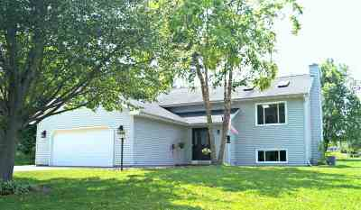 Oshkosh Single Family Home Active-Offer No Bump: 5125 David