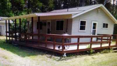 Single Family Home Active-No Offer: N6778 S 1st