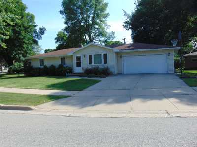 Little Chute Single Family Home Active-Offer No Bump: 315 Cherry