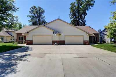 Kimberly Multi Family Home Active-No Offer: 704 Highview