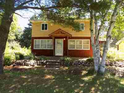Mountain Single Family Home Active-No Offer: 15282 Alice